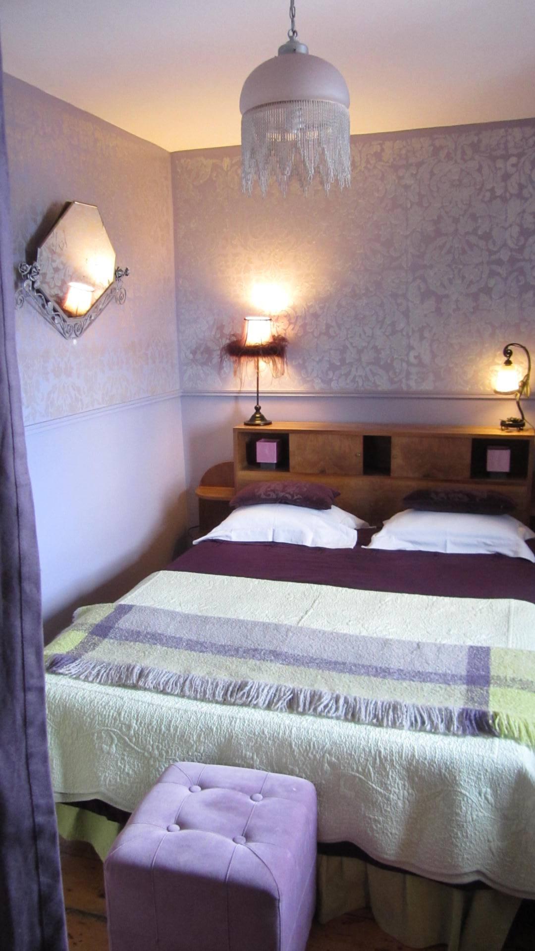 Les Terrasses du Lac d Annecy Chambre Mélisse